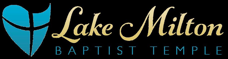 Lake Milton Baptist Church