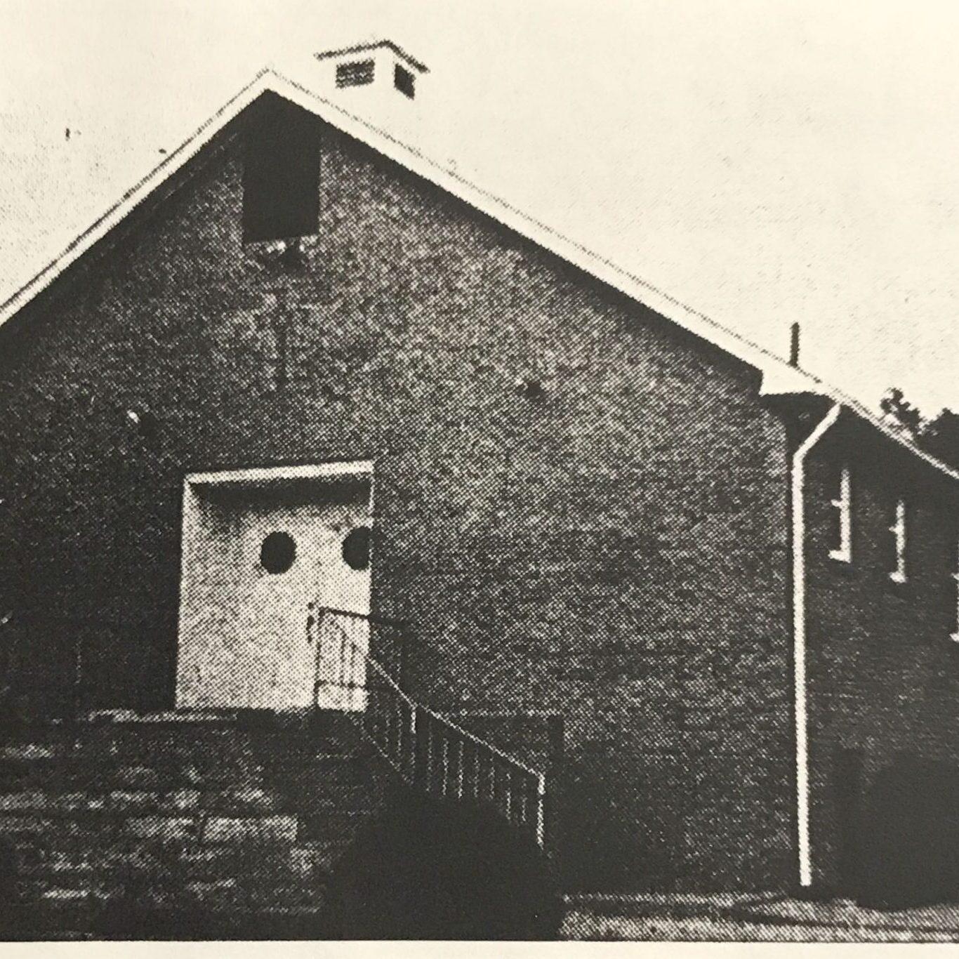 The Original Building
